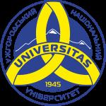 """Logo of Сайт електронного навчання ДВНЗ """"УжНУ"""""""